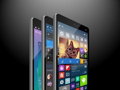 Для windows 10 mobile вышло внеочередное обновление