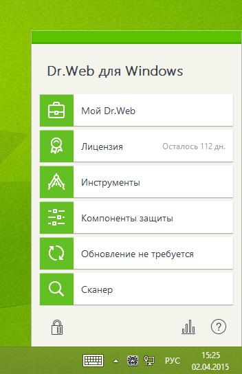 «Доктор веб» обновляет комплекс dr.web enterprise security suite