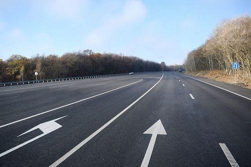 Дороги в мурманской области ремонтируют с помощью нанотехнологий