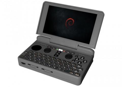 Dragonbox pyra может запускать игры с playstation 1, psp и nintendo ds