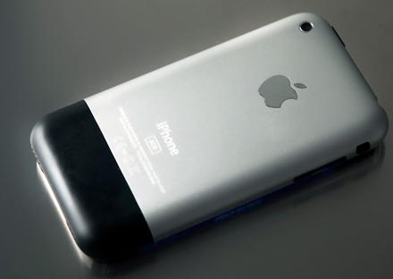 Два новых iphone на подходе?