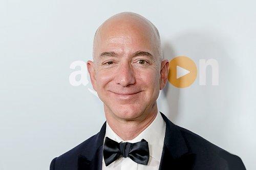 Джефф безос — второй самый богатый человек в мире: что мы знаем об основателе amazon - «культура»