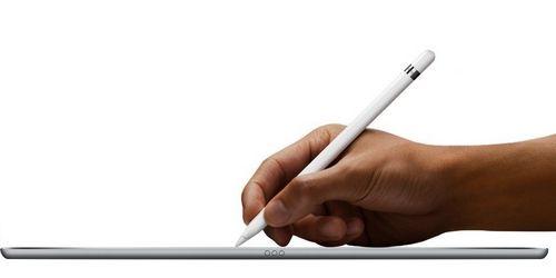 Джони айв уверяет, что apple pencil никогда не заменит палец