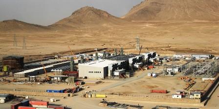 Египет ироссия обсудят финальный вариант контрактов поаэс— источник - «энергетика»