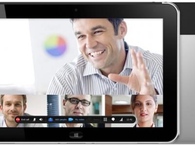 Elitepad 900 - планшет бизнес-класса на windows 8 от hewlett-paсkard