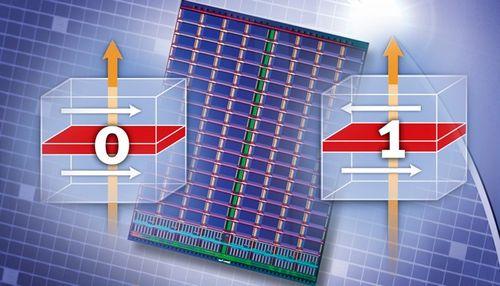 Elpida memory создает прототип резистивной памяти с произвольным доступом