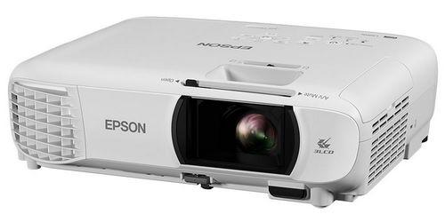 Epson выпустил новые мультимедийные проекторы