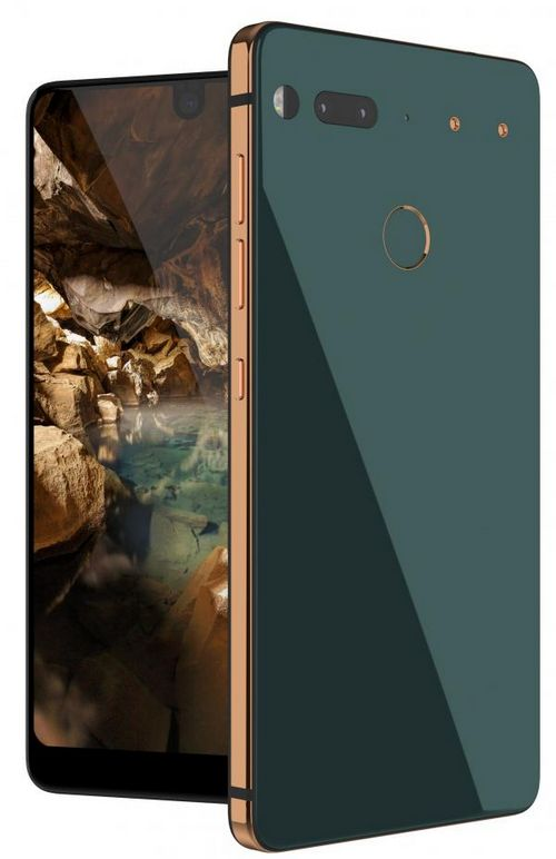 Essential отменила выход нового phone 2 и собралась продать все активы
