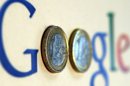 Еврокомиссия подготовила масштабное антимонопольное обвинение против google
