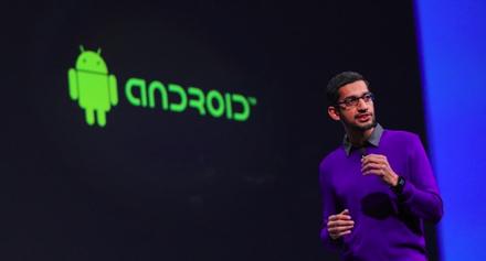 Европа расследует «нечестное продвижение» android