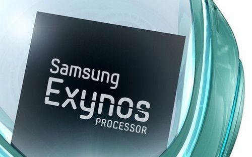 Exynos 5 octa второго поколения сможет использовать восемь ядер одновременно