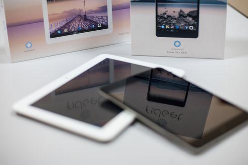 Fidget – новое имя на рынке электроники