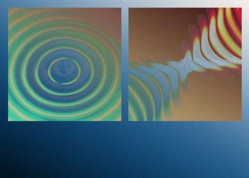 Физики нашли способ для выворачивания потоков света наизнанку