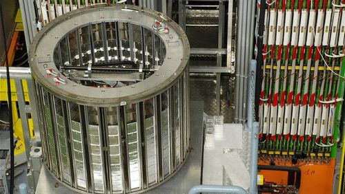 Физики зафиксировали четвертый случай превращения нейтрино
