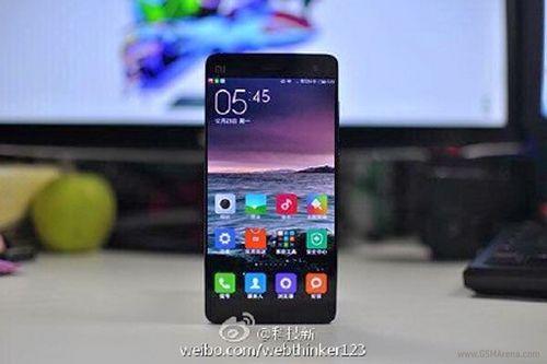 Флагманский смартфон xiaomi mi 5 может получить soc snapdragon 820 и 5,5-дюймовый экран wqhd