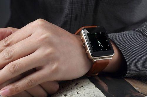 Flyshark - умные часы с android и ios (3 фото + видео)