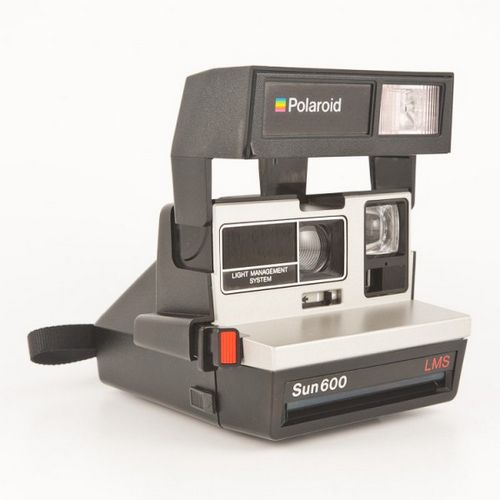 Фотокамера socialmatic — instagram'ный polaroid!
