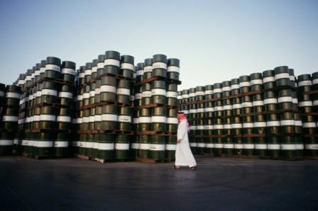 Ft: эр-рияд защищает свою долю нарынке нефти ивносит раздор между россией иираном - «энергетика»
