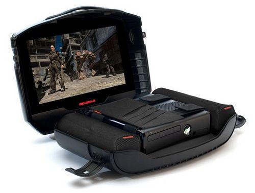 G155 - кейс для игровой консоли ps3 / xbox360 (5 фото + видео)
