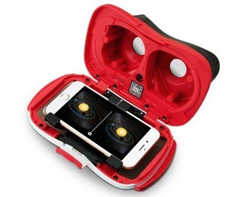 Гарнитура mattel view-master virtual reality starter pack появилась в apple store