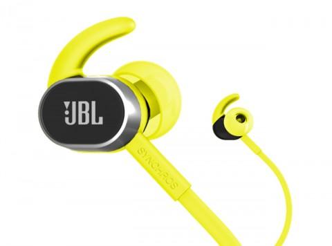 Гарнитуры jbl reflect response bt и synchros s210bt позволяют отвечать на звонки жестами