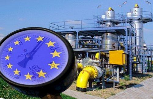 Газовая арифметика киева: переплатив $440 млн, сэкономят $21 млн - «энергетика»