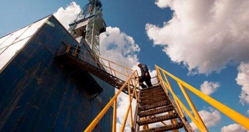 Газовую независимость украине обеспечит фирма издвух сотрудников - «энергетика»