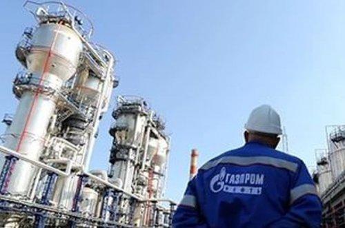 «Газпром» договорился опоставках газа подну черного моря вгрецию ииталию - «энергетика»