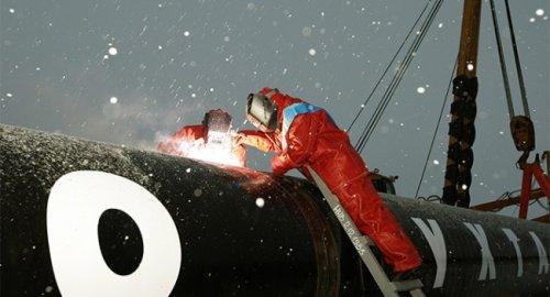 «Газпром» итрубные компании изменили ценообразование из-за нестабильной экономики - «энергетика»