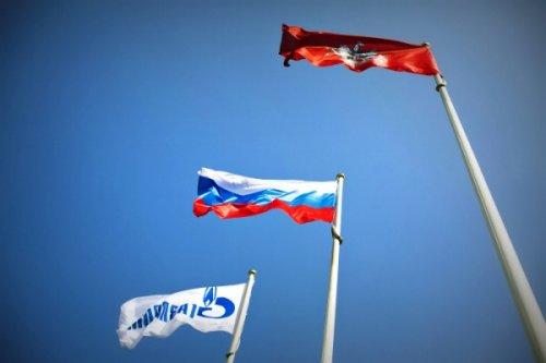 «Газпром» может потерять свой крупнейший турецкий актив — новости политики, новости россии — eadaily - «энергетика»