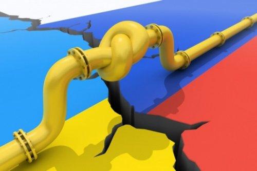 «Газпром»— «насчетчик»: киев повышает ставки встокгольмском арбитраже - «энергетика»