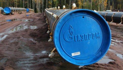«Газпром» невидит рисков для «северного потока-2» отсанкций сша - «энергетика»