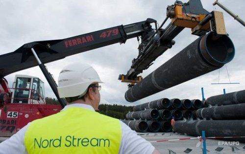 «Газпром» приобретет оставшиеся 50% воператоре «северного потока-2» - «энергетика»