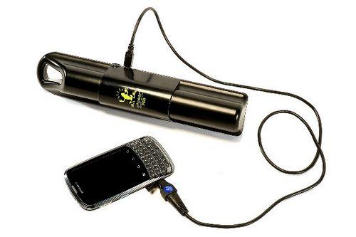 Генератор энергии npower peg для мобильных устройств поступил впродажу