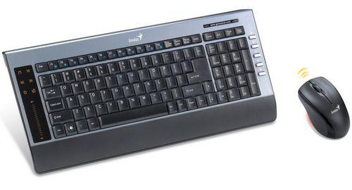 Genius luxemate t830 - беспроводной комплект выходит в продажу