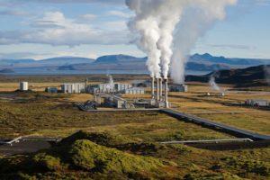 Геотермальная энергетика способна обогреть всю великобританию