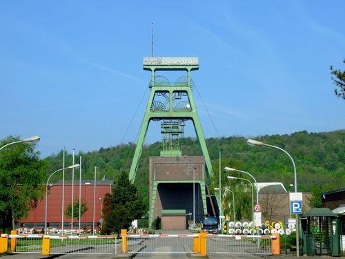 Германия использует угольную шахту как «гигантскую батарею» для хранения возобновляемой энергии