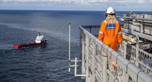 Германия поддержала «северный поток-2», оказавшись вменьшинстве - «энергетика»