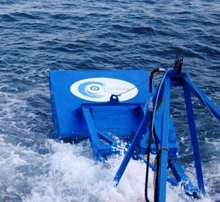 Гибралтар покрывает 15% своих энергопотребностей с помощью энергии волн
