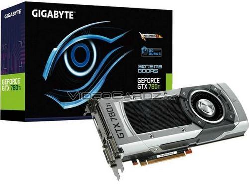 Gigabyte выпускает ускоритель geforce gtx 670 с улучшенным охлаждением