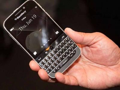 Глава blackberry рассказал о планах компании на ближайший год