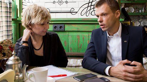 Глава раэк рассказал газете.ru, как будут регулировать интернет и мессенджеры