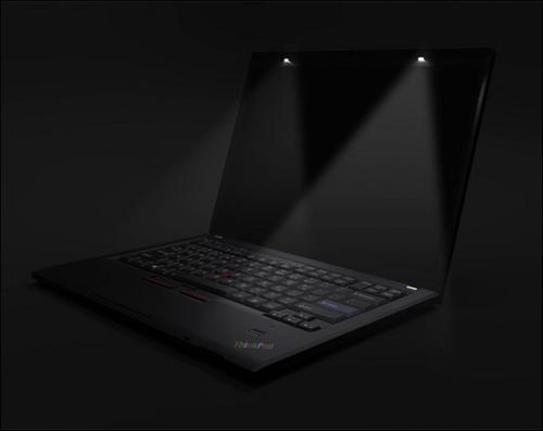 Главный дизайнер lenovo подумывает о выпуске ноутбука thinkpad в ретро-исполнении
