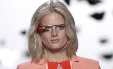 Google формирует эко-систему разработчиков для очков будущего
