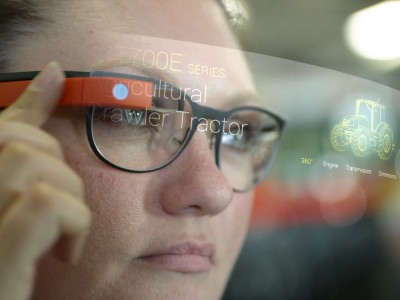 Google glass смогут работать без привязки к смартфону