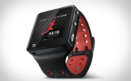 Google готовится показать «умные» часы на днях