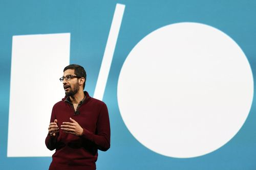 Google i/o: android l, android wear, android auto и другие