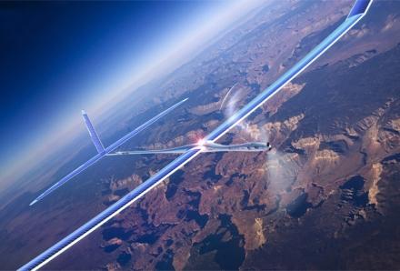 Google купил разработчика беспилотных летательных аппаратов