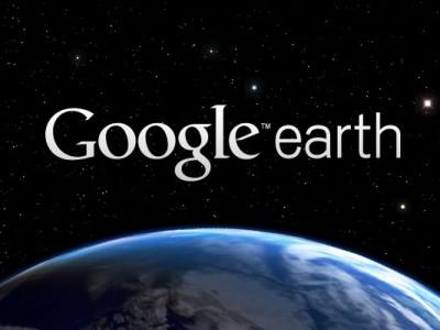Google объявила о прекращении поддержки сервиса google earth api