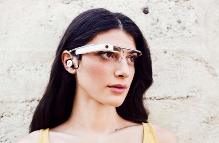 Google обновил культовые очки google glass. фото